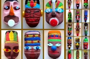 Máscaras-con-envases-reciclados