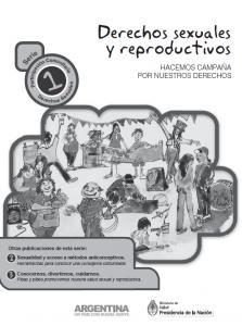 3. Derechos sexuales y reproductivos