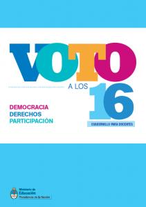 voto16 - docentes